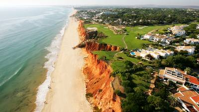 Vale do Lobo 3 Rounds Package