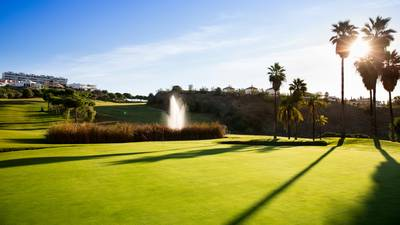 Anoreta Golf