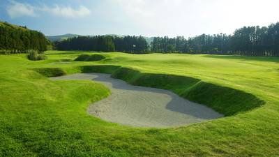 Azores 4 Rounds Package