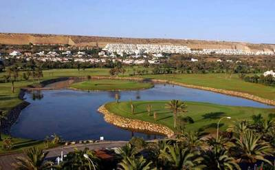 Golf Almerimar