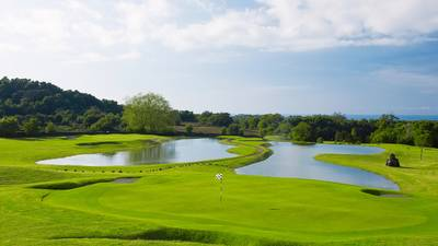 Azores 3 Rounds Package