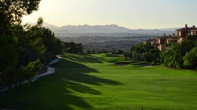 Altorreal Golf Club