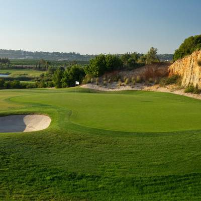 Amendoeira 2 RDS (1x Faldo, 1x O'Connnor)