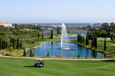 Villa Padierna 2 course pass (Flamingos, Alferini)
