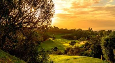 Los Arqueros Golf