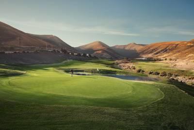 Jandia Golf Course