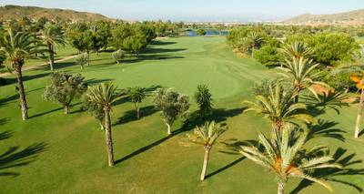 La Manga North Course