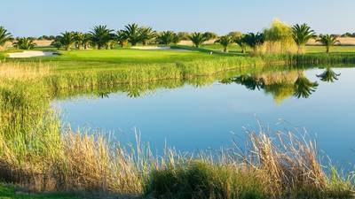 Vilamoura 4 Rounds Package (LPMV-M)