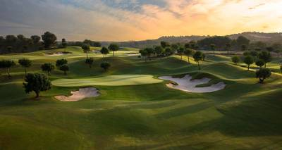 Las Colinas Golf & Country Club