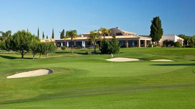 Vilamoura 5 Rounds Package (LMOP-H)