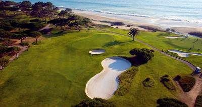 Vale do Lobo 2 Rounds + 1 Free