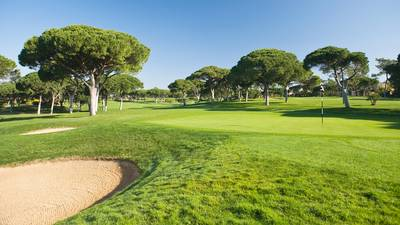 Vilamoura 4 Rounds Package (OPVM-M)