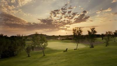 Parador El Saler Golf Course