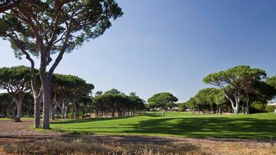 Vilamoura 5 Rounds Package (PL-H)