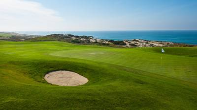 Praia del Rey 2 Rounds Package