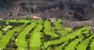 Real Club Golf de Las Palmas