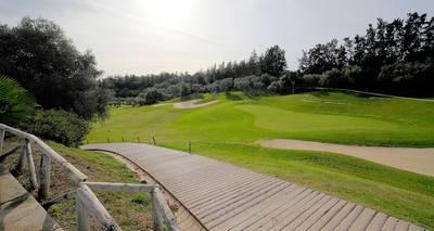 Santa Clara Golf