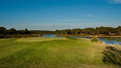 Santo Estevao Golf