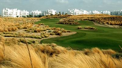 Murcia Experience 3 Rounds & Buggy (12h to 15h50)