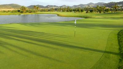 La Manga South Course