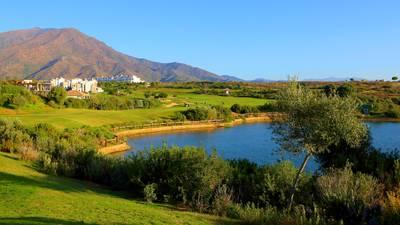Valle Romano Golf