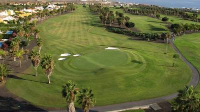 Costa Adeje 5 Rounds Package