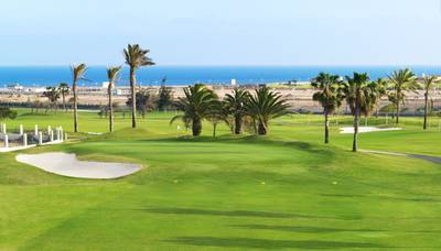 Golf Club Fuerteventura