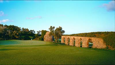 Penha Longa Atlantic North