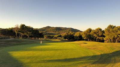 La Manga West Course