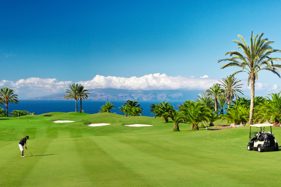 Tenerife Golf