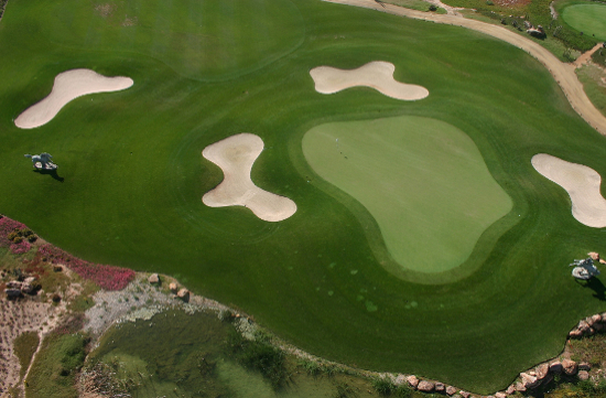 Almeria Golf