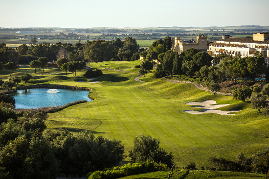 Cadiz Golf