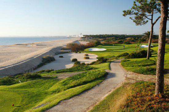 Algarve Golf